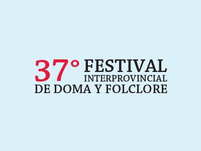 37° Festival de Doma y Folclore